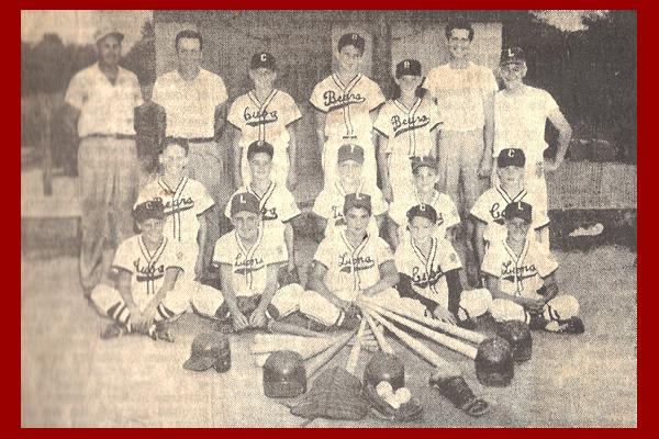 1961 all stars