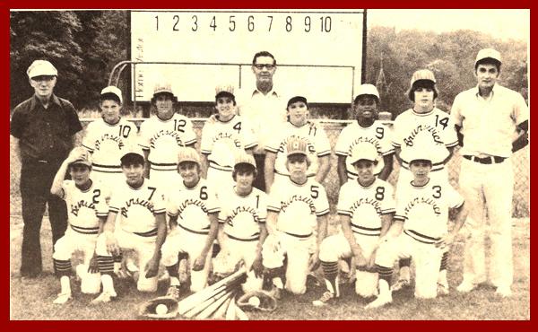 1978 all stars