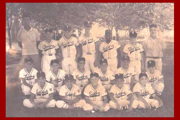 1962 All-Stars