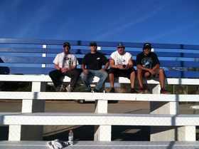 Murray Manor Practice Field Fix 2