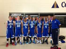 Adidas Easter Classic Champs