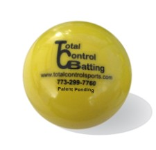 TCS Weighted Ball