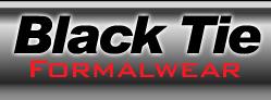 black tie logo