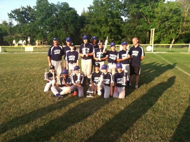 2011 Bronco Wil-Kan All Star Champs