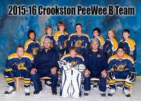 2015-16 PWB Team