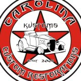 CAROLIN CUSTOMS LOGO