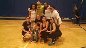 2014 Volleyball Champs - British Club