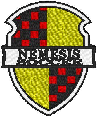 Nemesis FC Logo