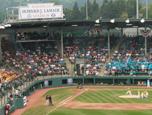 Little League Lamade Stadium