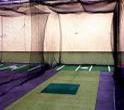 Pocono Wellness Batting Cage