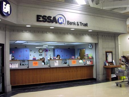 ESSA Eagle Valley Weis