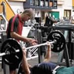 Pocono Wellness Fitness