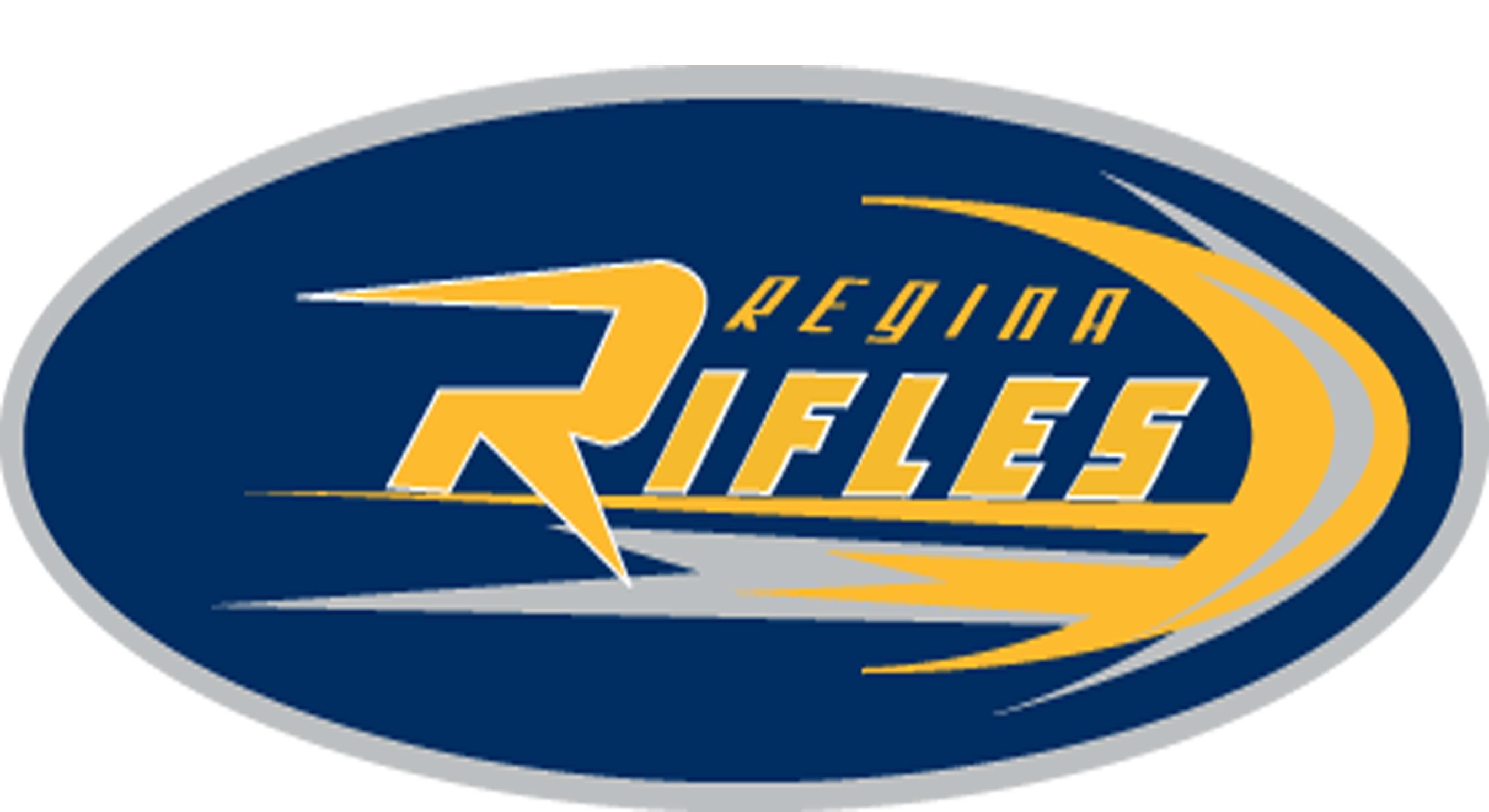 AAA Regina Rifles