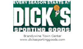 Dicks Logo