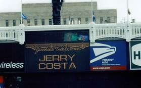 JERRY YANKEES