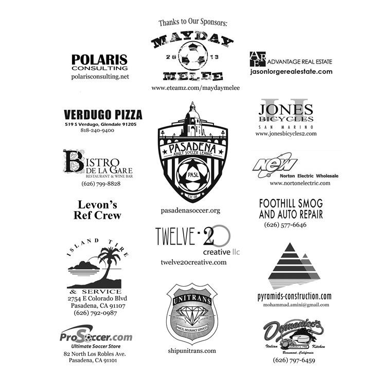 2013 Sponsors Image