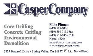 Casper Companyxx