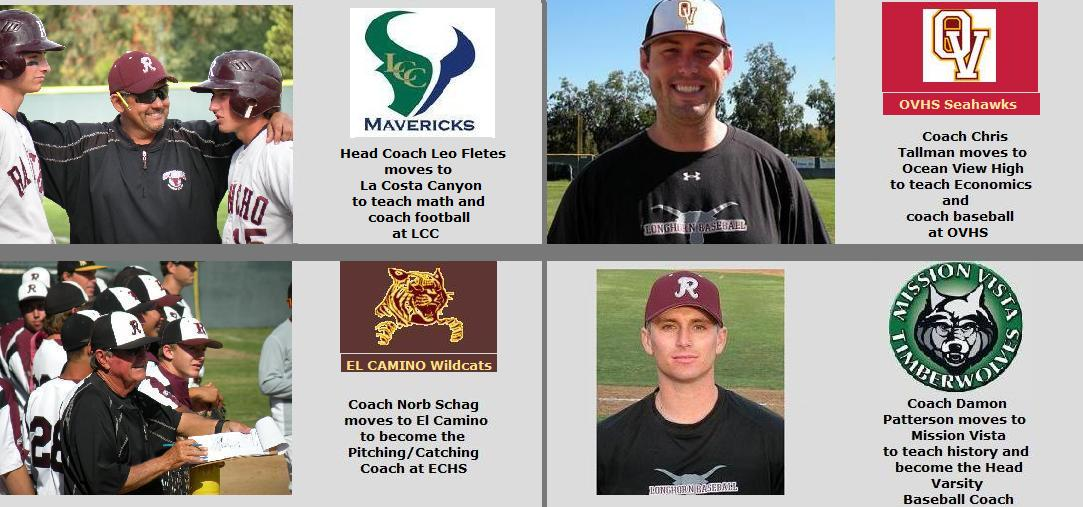 2011 coaches update