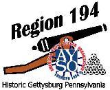 AYSO Region 194 - Gettysburg, PA