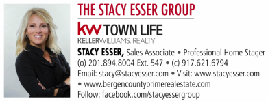 Stacy Esser Group - Keller Williams Town Life