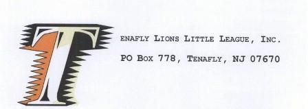 Tenafly Little League
