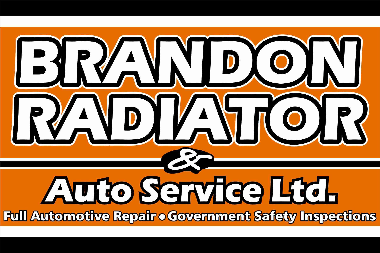 Brandon Rad