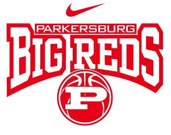 Parkersburg Big Reds Girls Basketball