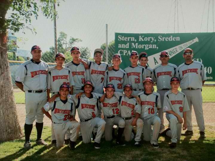 2011 Pony AllStar Team