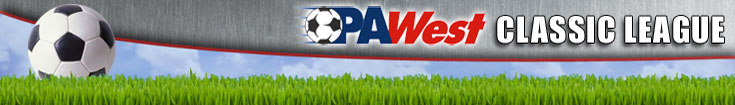 PA West Classic League Logo