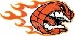 Angry basketball