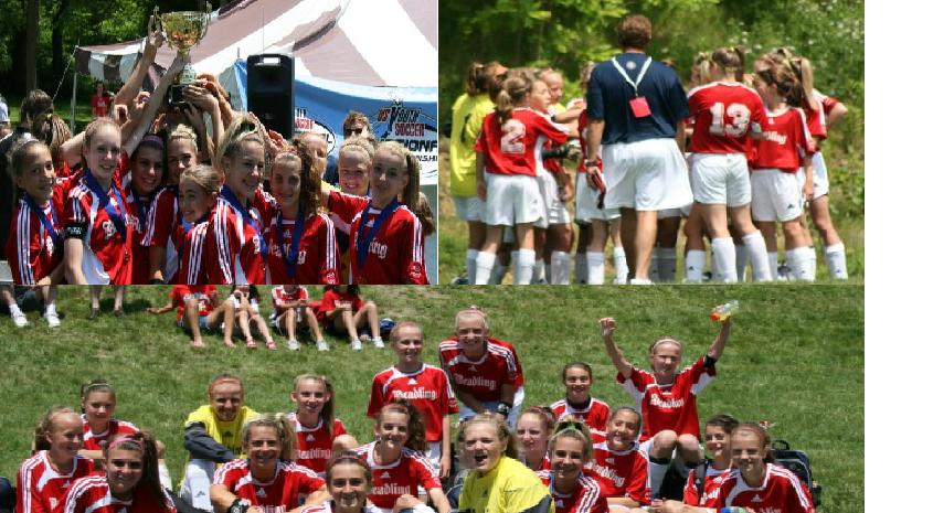 State Cup Memories