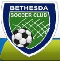 Bethesda Soccer Club Logo