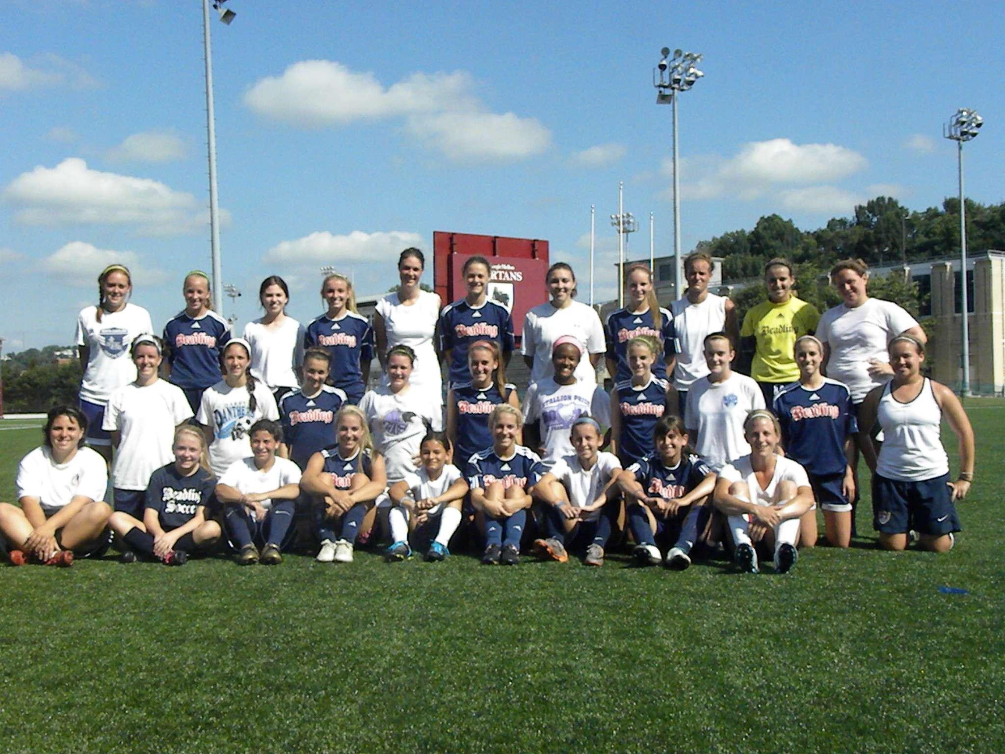 US Deaf Team