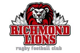 RICHMOND LIONS CREST