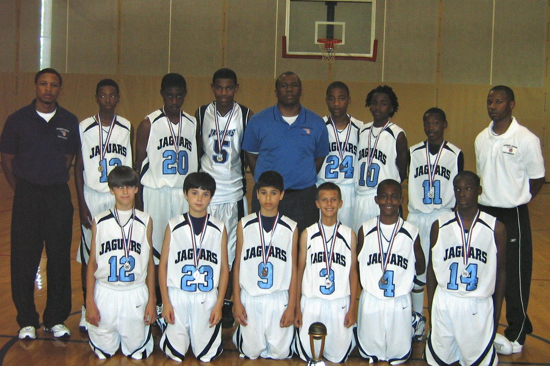 12U State Runner-up