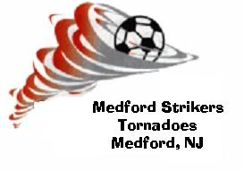 Medford Strikers TORNADOES