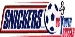 snickers logo
