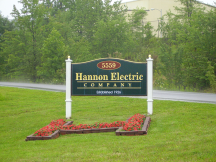 Hannon Electric