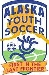 Alask Youth Soccer Association Logo