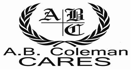 AB Coleman Cares