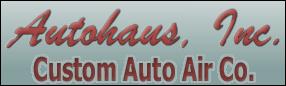 Autohaus Inc