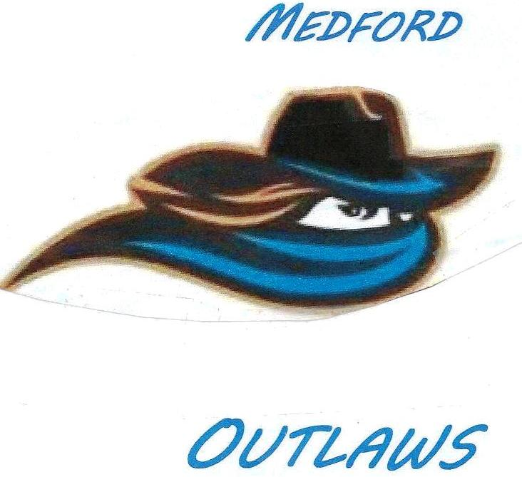 Medford Outlaws 14B