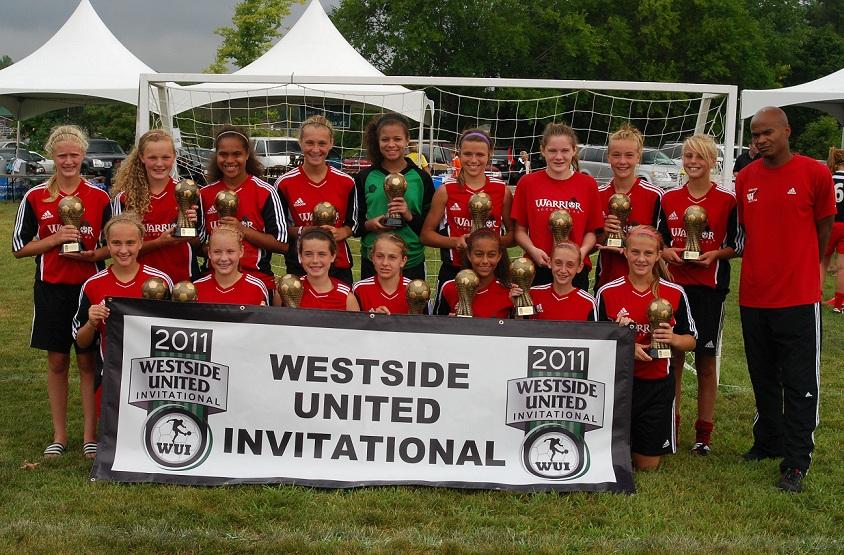 Westside United Invitational