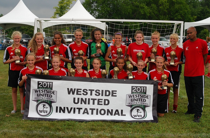 Westside United Invitational
