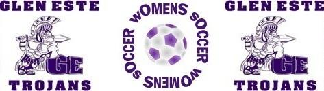 GE Girls Soccer Logo