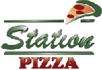 Station Pizza logo