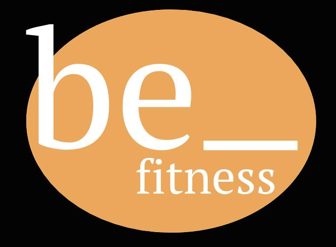 Be_Fitness logo