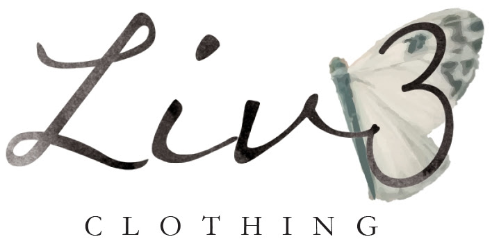 Liv3 Clothing