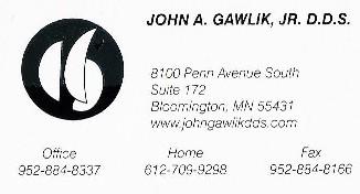 John Gawlik