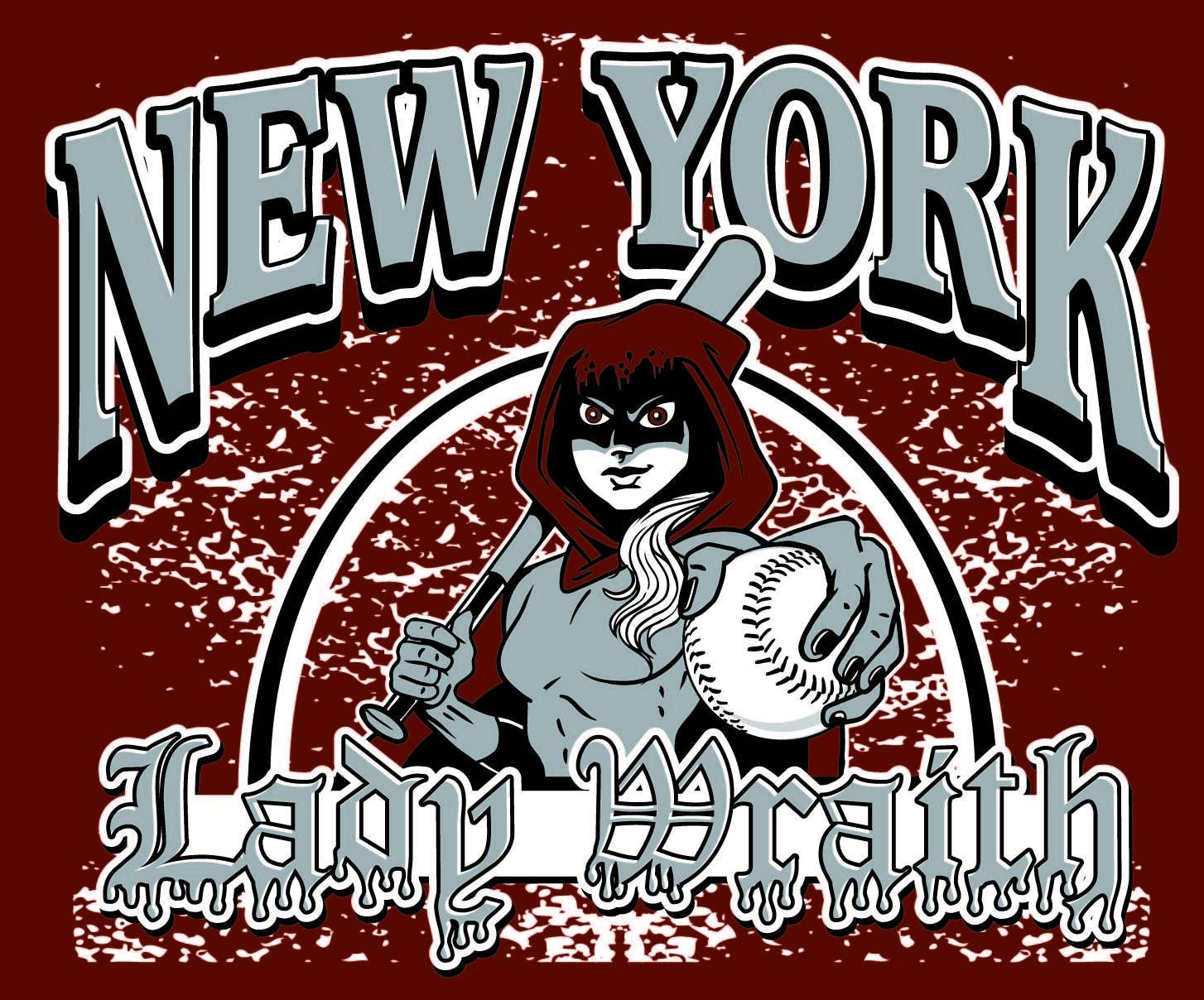 NY Lady Wraith